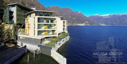 Апартаменты на озере Комо, Como Lake Resort