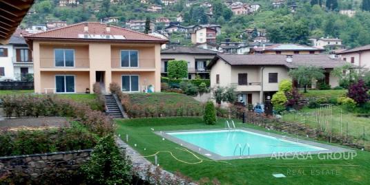 Апартаменты в Ленно, озеро Комо, Ломбардия