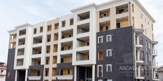 Апартаменты в Монтесильвано, Абруццо