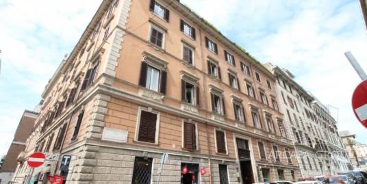 Квартира в историческом центре Рима