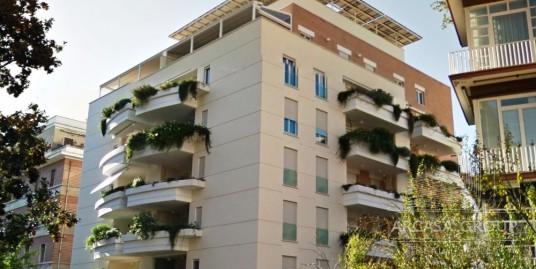 Квартира в историческом центре Рима, Париоли