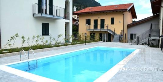 Апартаменты на озере Комо, Ленно, Ломбардия