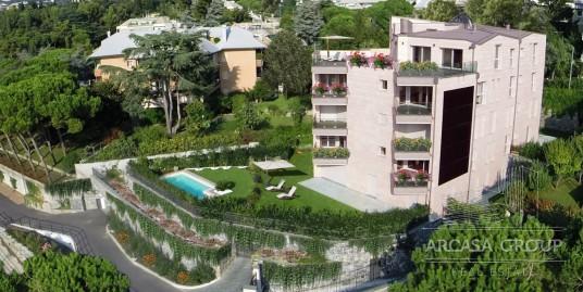 Новые апартаменты в Генуя, Лигурия