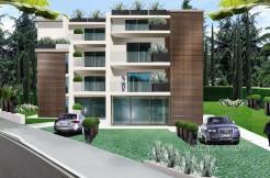 Апартаменты в Дезенцано-дель-Гарда