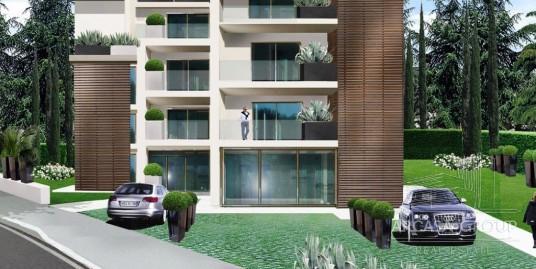 Новые апартаменты в Дезенцано-дель-Гарда