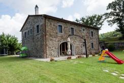 Ферма в Тоскане