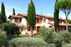 Villa Val delle Vigne a Grosseto