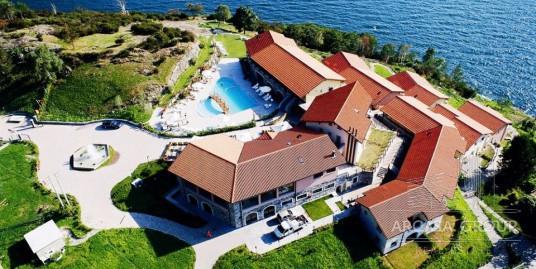 Резиденция гостиничного типа, Дорио, озеро Комо
