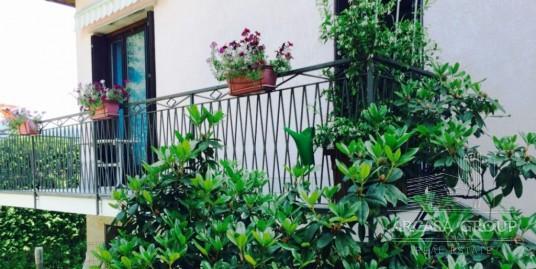 Вилла на озере Лугано, Ломбардия
