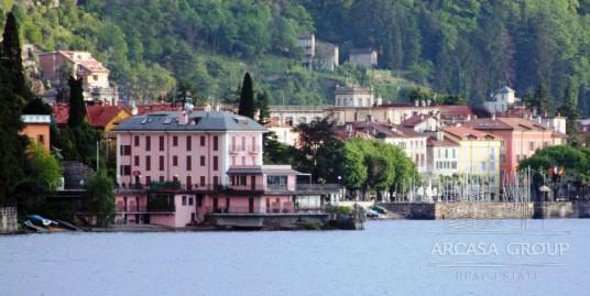 Отель на озере Комо, Ломбардия