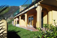 Новые апартаменты в Беллано