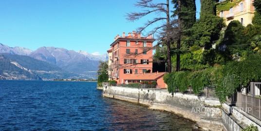 Апартаменты на озере Комо, Беллано