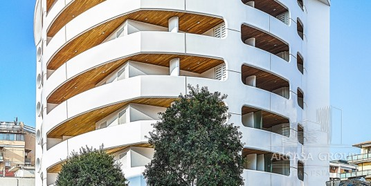 Апартаменты в Пескара, Абруццо, Италия