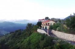 Дом в Лигурии