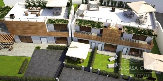 Апартаменты в Замброне, Калабрия