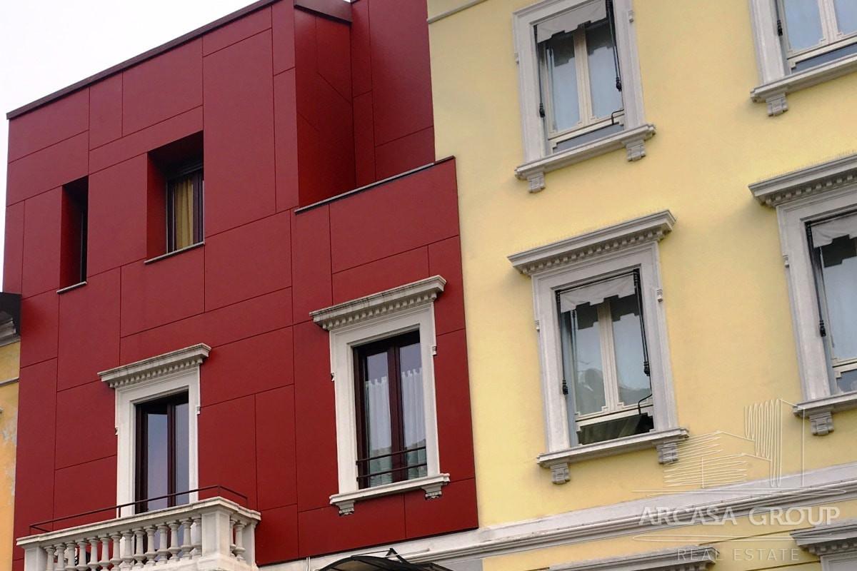 Appartamenti in vendita a Milano