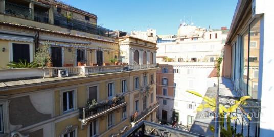 Апартаменты в центре Рима, Лацио