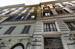 Квартира в Риме, Италия