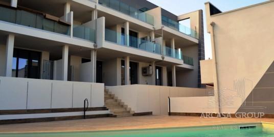 Жилой комплекс у моря — Resort Cannigione, Сардиния