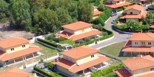 Вилла А39 в Портоада Парк, Пиццо