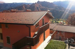 Апартаменты в Ломбардии. Италия