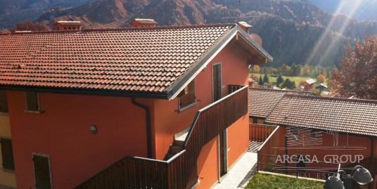Апартаменты в Кастьоне-делла-Презолана