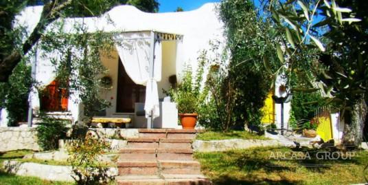 Элегантная вилла в Лацио, Сперлонга