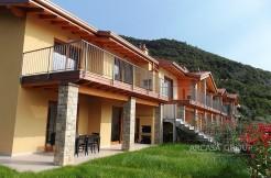 Апартаменты на озере Изео