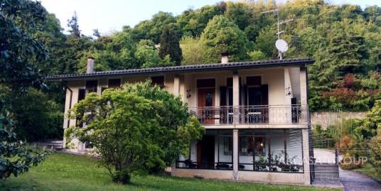 Дом в Теоло, Эуганские холмы