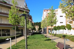Апартаменты в Пинето