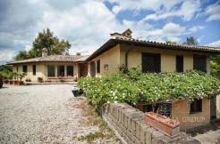 Вилла в Кампаньяно-ди-Рома