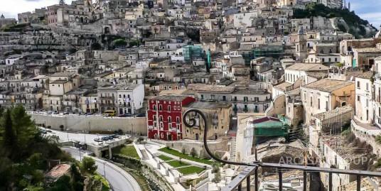 Продажа исторического здания — Рагуза