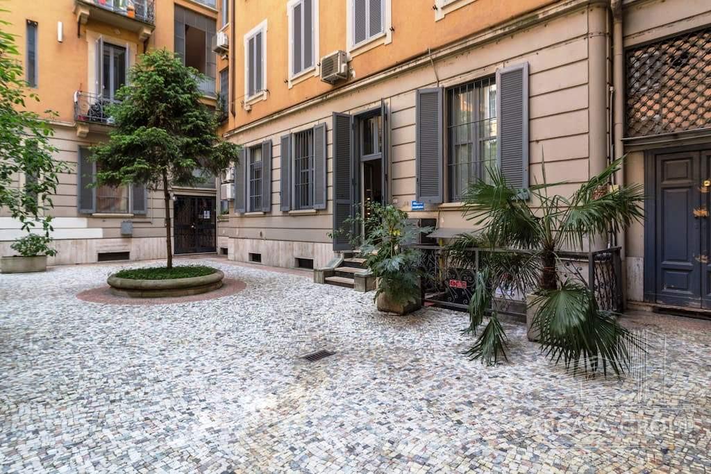 Appartamento a Milano, Lombardia