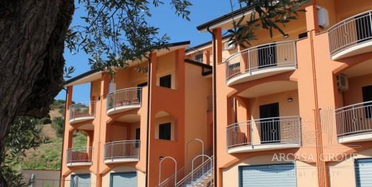 Апартаменты в Борго Эмеральд, Калабрия