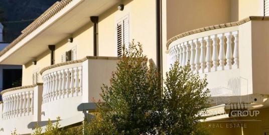 Аренда апартаментов в Резиденции La Perla