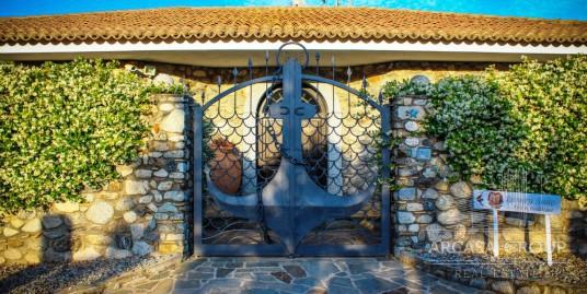 Вилла Luxury Suite в Монтепаоне-Лидо