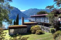 Villa Meraviglia, Lago di Como