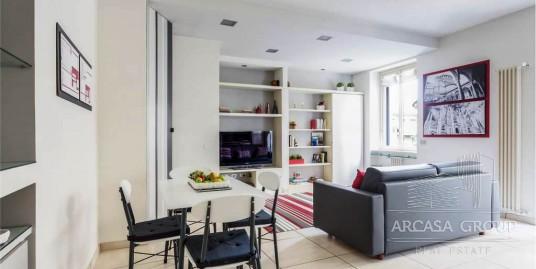 Квартира в центре Милана