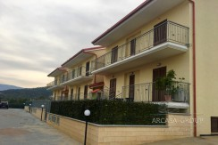 Квартира у моря в Калабрии