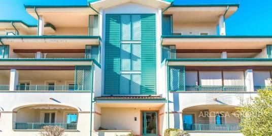 Апартаменты в Олбии на Сардинии