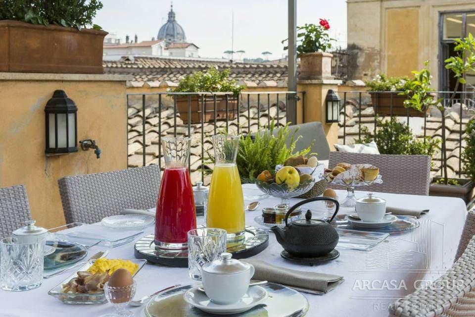 Hotel vicino al Vaticano, Roma