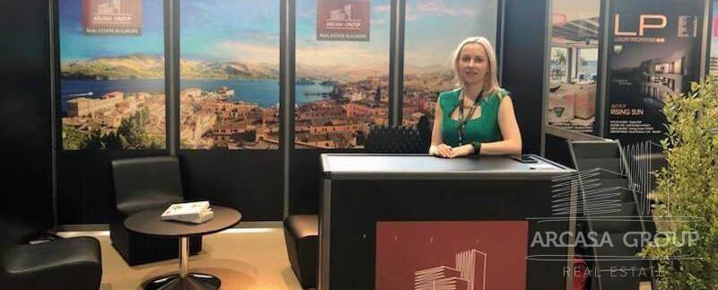 Выставка в Монако