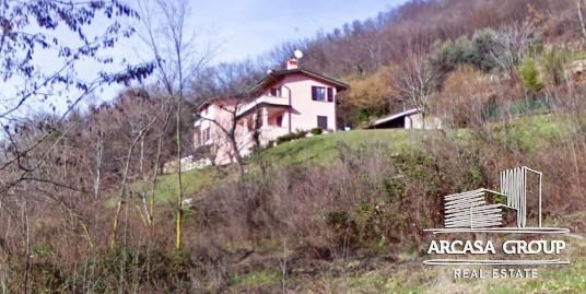 Вилла в Брешиа с панорамным видом