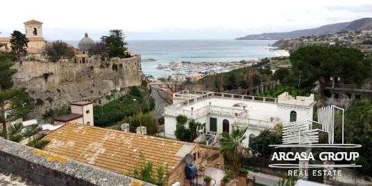 Новые апартаменты в Тропеа, Калабрия