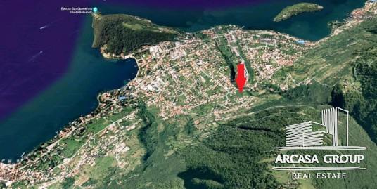 Новые апартаменты на озере Комо