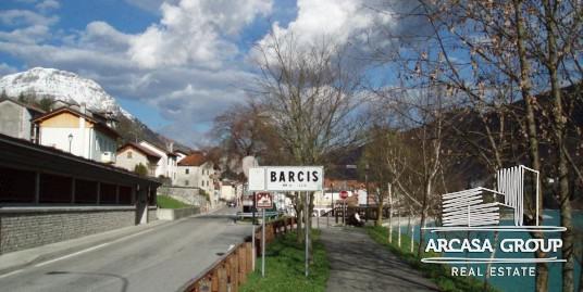 Квартира А5 на озере Барчис, Италия