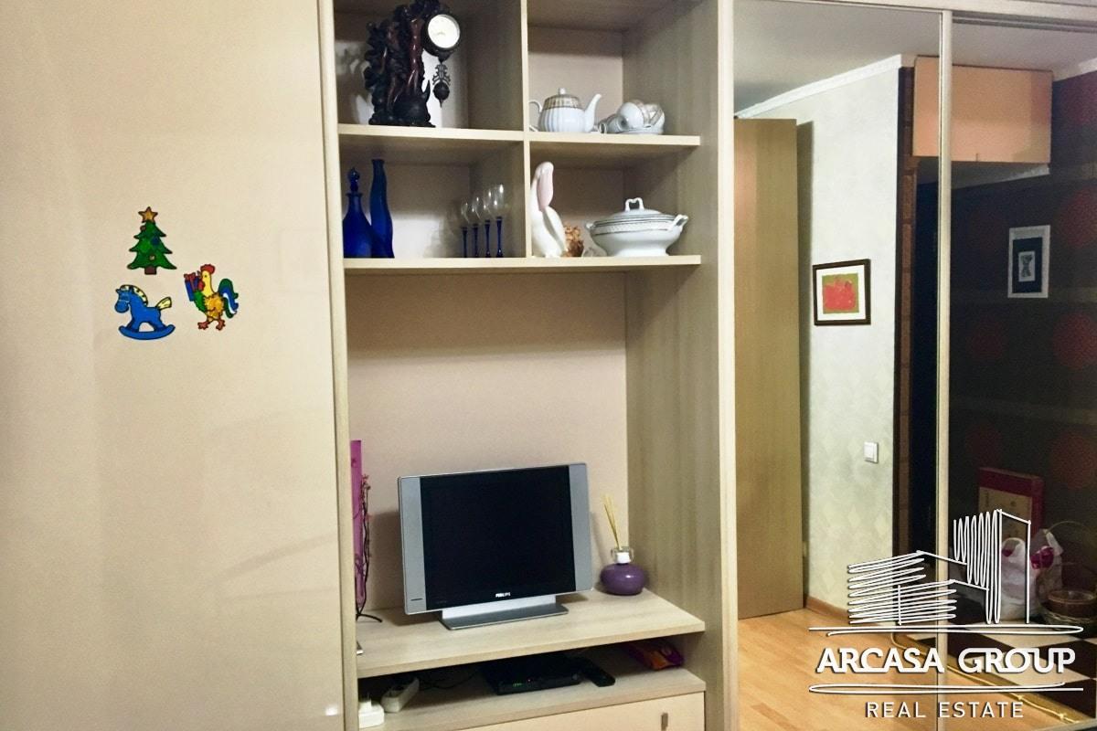 Аренда квартиры Мичуринский 24
