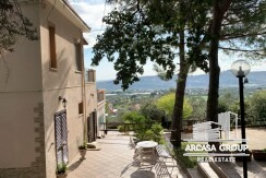 Вилла в Абруццо