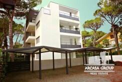 Резиденция ACQUAMARINA a Lignano Pineta