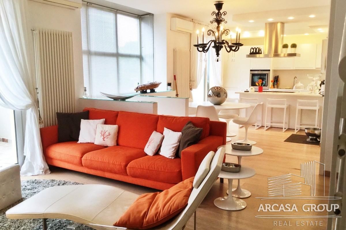 L'appartamento a Riccione, Emilia-Romagna, Italia